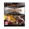 God of War Collection Volume II [PL] (Używana) PS3