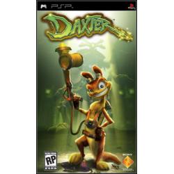 Daxter [ENG] (Używana) PSP