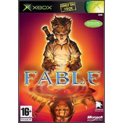 Fable (NTSC) [ENG] (Używana) XBOX