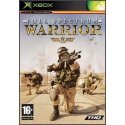 Full Spectrum Warrior [ENG] (Używana) XBOX