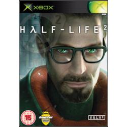 Half-Life 2 [ENG] (Używana) XBOX