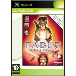 FABLE ZAPOMNIANE OPOWIEŚCI (CLASSICS) [ENG] (Używana) XBOX