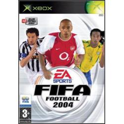 FIFA Football 2004 [ENG] (Używana) XBOX