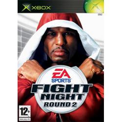 Fight Night Round 2 [ENG] (Używana) XBOX