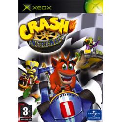 Crash Nitro Kart (CLASSICS) [ENG] (Używana) XBOX