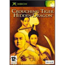 Crouching Tiger, Hidden Dragon [ENG] (Używana) XBOX