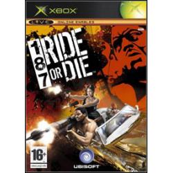 187 Ride or Die [ENG] (Używana) XBOX