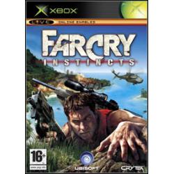 Far Cry Instincts [ENG] (Używana) XBOX