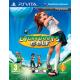 Everybody's Golf [ENG] (Używana) PSV