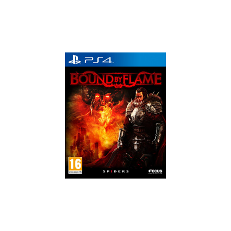 BOUND BY FLAME [ENG] (Nowa) PS4