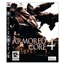 ARMORED CORE 4 [ENG] (Używana) PS3