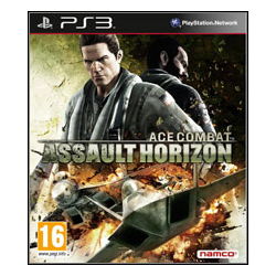 ACE COMBAT ASSAULT HORIZON [ENG] (Używana) PS3