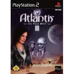 Atlantis III [ENG] (Używana) PS2