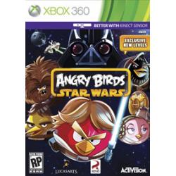 Angry Birds Star Wars [ENG] (Używana) x360