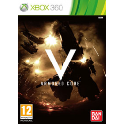 Armored Core V [ENG] (Używana) x360