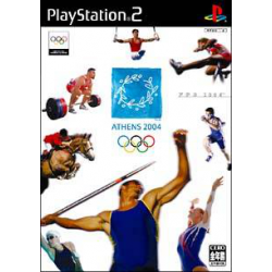 Athens 2004 [ENG] (Używana) PS2