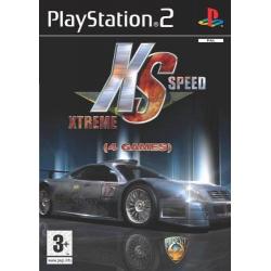 Xtreme Speed [ENG] (Używana) PS2