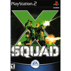 X-Squad [ENG] (Używana) PS2