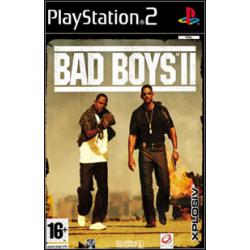 Bad Boys II [ENG] (Używana) PS2