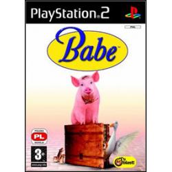 Babe (Używana) PS2