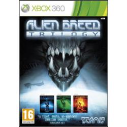 Alien Breed Trilogy [ENG] (Używana) x360