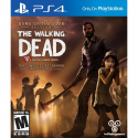 THE WALKING DEAD THE COMPLETE  FIRST SEASON  PLUS 400 DAYS [ENG] (Nowa) PS4
