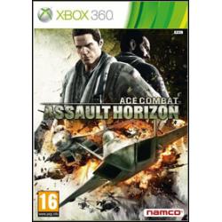 Ace Combat Assault Horizon [ENG] (Używana) x360