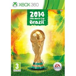 2014 FIFA World Cup Brazil [ENG I INNE] (Używana) x360