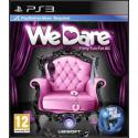 WE DARE [ENG] (Używana) PS3