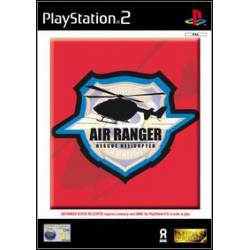 AIR RANGER RESCUE (Używana) PS2