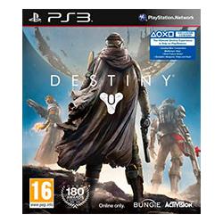 DESTINY [ENG] (Używana) PS3