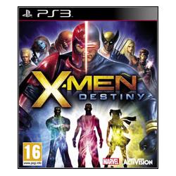 X-MEN DESTINY [ENG] (Używana) PS3