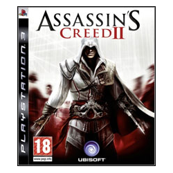 ASSASSIN'S CREED II [PL] (Nowa) PS3