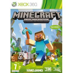 Minecraft ENG (Nowa) x360