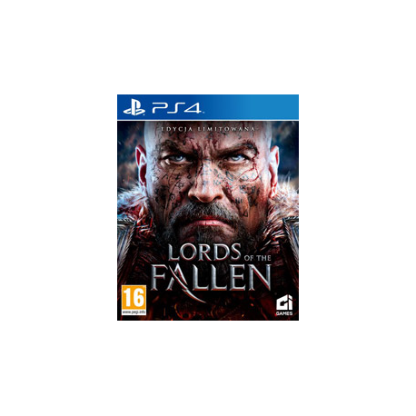 LORDS OF THE FALLEN  PL (Nowa)