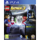 LEGO BATMAN  3 BEYOND GOTHAM  [PL] (Nowa) PS4