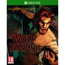 The Wolf Among Us [ENG] (Nowa) xONE