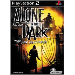 Alone in the Dark The New Nightmare [ENG] (Używana) PS2
