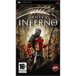 Dante's Inferno [ENG] (Używana) PSP