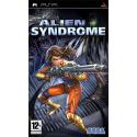 Alien Syndrome [ENG] (Używana) PSP