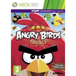 Angry Birds Trilogy [ENG] (Używana) x360