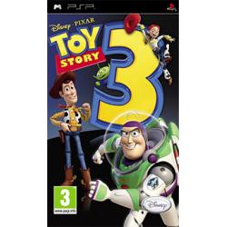 Disney/Pixar Toy Story 3  [ENG] (Używana) PSP