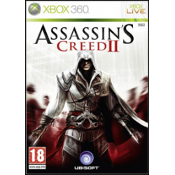 Assassin's Creed II [ENG] (Używana) x360/xone