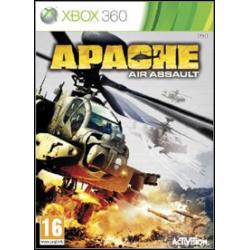 Apache Air Assault [ENG] (Używana) x360