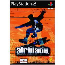 AIRBLADE [ENG] (Używana) PS2