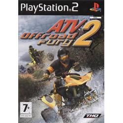 ATV Offroad Fury 2 [ENG] (Używana) PS2