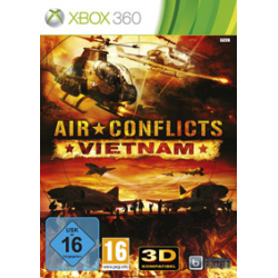 Air Conflicts Vietnam [ENG] (Nowa) x360
