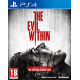 THE EVIL WITHIN (Limited Edition)[ENG] (Nowa) PS4