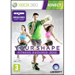 Your Shape Fitness Evolved 2012 [PL] (Nowa) x360