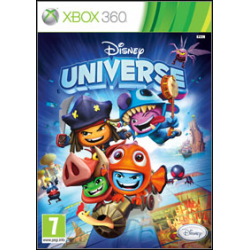 Disney Universe [PL] (Używana) x360